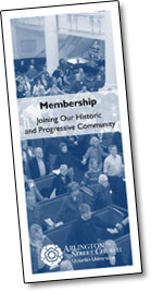Click here to download Membership brochure